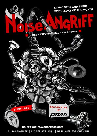 noiseangriff /
